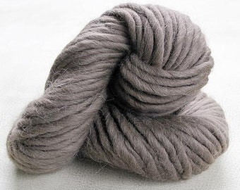Blue Sky Alpaca Bulky Yarn Lynx, taupe,  10 matching skeins