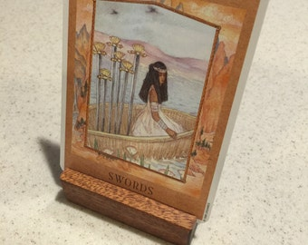 Tarot Card Holder
