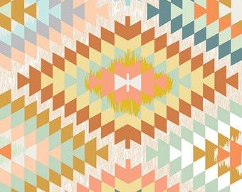 Serape Dream Wanderer April Rhodes Art Gallery Fabric