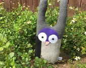 Snuggly Sweater Bunny Plush - Bree