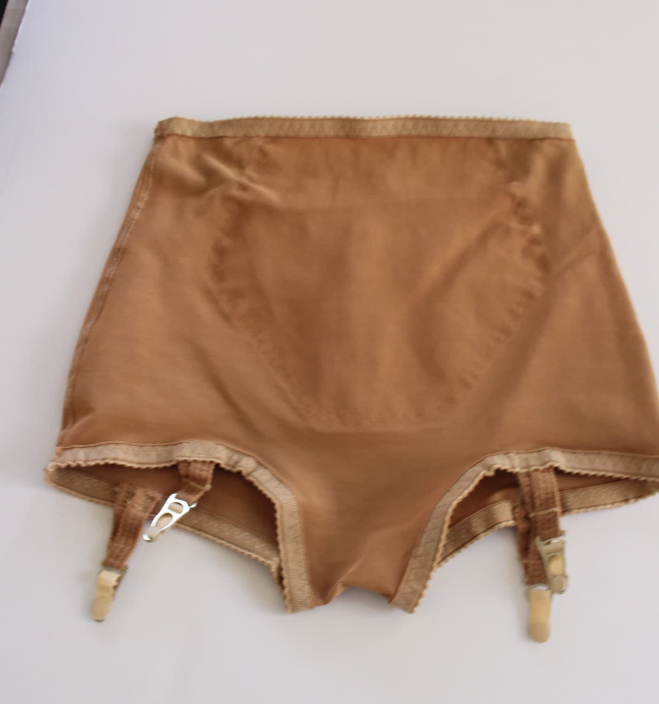 1960s Vintage Panty Girdle