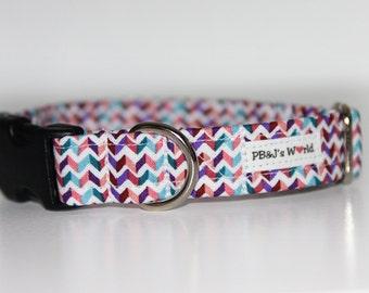 PBJ World Custom Collar...Make a Statement