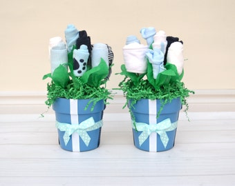Baby Shower Decorations, Baby Boy Centerpieces, Baby Shower Party Planning, Table Decorations, Shower Package, Baby Shower Ideas, Baby Boy