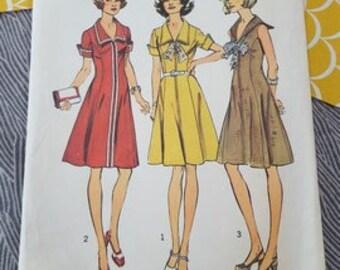 Princess Dress Pattern Simplicity 6340