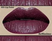 New HD Lip Paint-Bellissimo