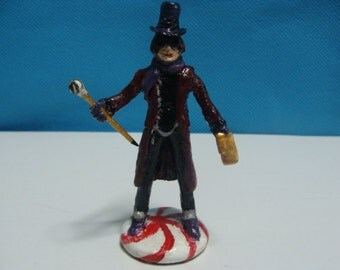 The Candy-man miniature figure