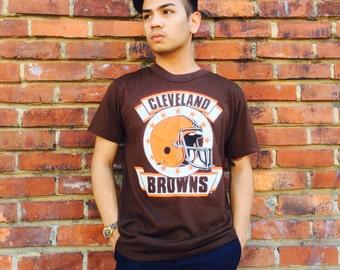 Vintage Cleveland Browns Shirt