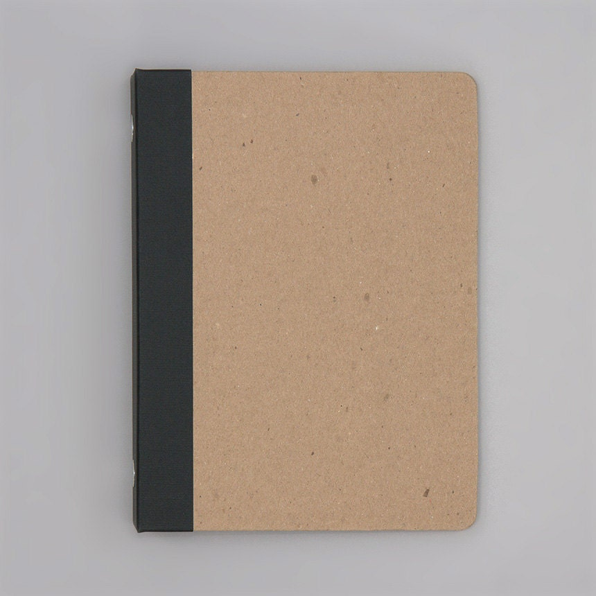 Mini 3-ring Binder