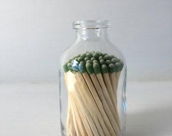 SMALL Matchstick Bottle®
