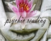 Psychic reading, what's on your horizon, what's going on around you that you need to know