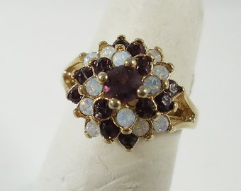18k 92pt European Filigree Engagment Ring By Klinesjewelry On Etsy