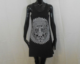 Womens Dress - One-Of-A-Kind Storey Collaboration