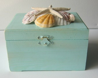 Jewelry Box,Trinket Holder,Keepsake Box,Treasure Chest