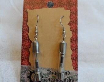 Vintage Fuse Earrings