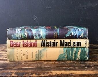 Vintage Ship Novel Collection