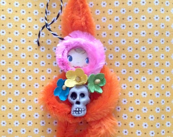 Halloween Pixie
