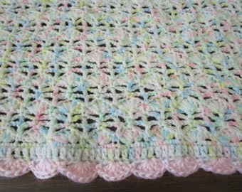 beginner crochet blanket instructions