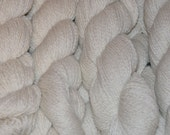 Yarn - 100% Alpaca - White Farm Yarn