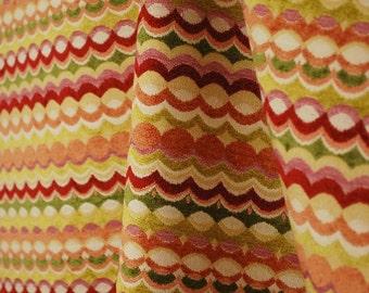 Balvine Cherry Upholstery Fabric