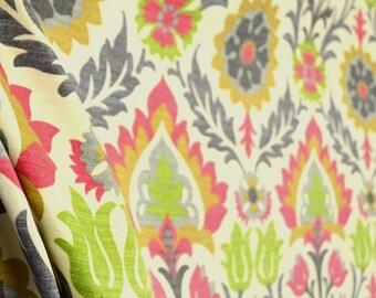 SNS Santa Maria Jewel Outdoor Waverly Fabric