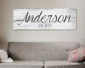 Closing Gift, Realtor Closing Gift, Real Estate Closing Gift, Personalized Family Name Sign