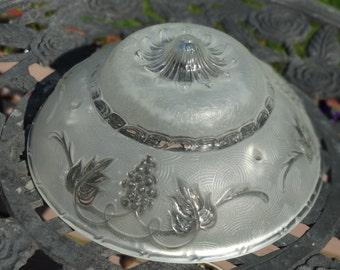 1920s Lamp Shade