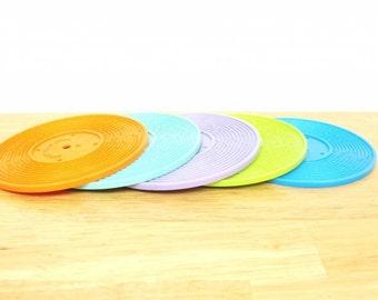 Vintage Fisher Price Records - Complete Set