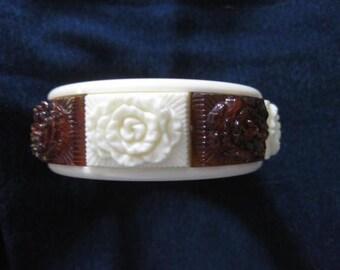 Vintage Bangle Bracelet