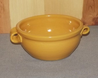 Stoneware bowl Hand Thrown Pottery by Richard Martin