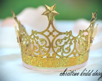 Bridal crown, tiara, wedding, bride, or costume prop for queen, princess tiara crown