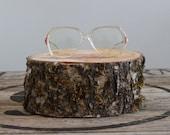 Vintage 70s glasses Pink Elasta Safilo Glasses
