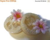 Lavender Loofah Soap | Hawaiian Soap | Exfoliating Loofa Soap | Aromatherapy Soap | Glycerin Soap | Exfoliating Soap | Bath Bar Soap