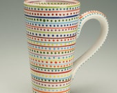 Reserved for theonia - mug