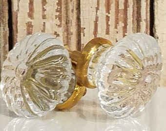 glass drawer knobslarge chunky knobsclear glass drawer pulls