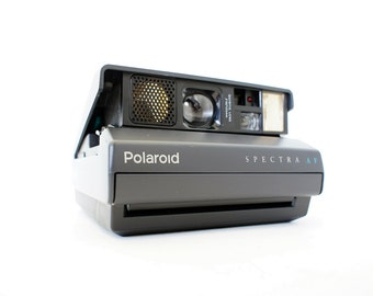 Polaroid Camera Spectra AF - Film Tested Working