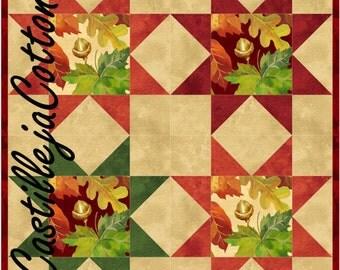 Sweet Sixteen Stars Quilt ePattern, 4403-11, star quilt pattern, star table runner, star wall quilt