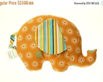 20% Monaluna Monaco Elephant  Softie - Eco-friendly Edition