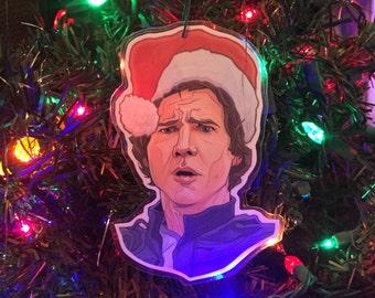 Han Solo Christmas ornament