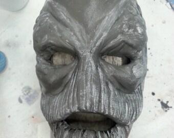 Putty patrol half mask