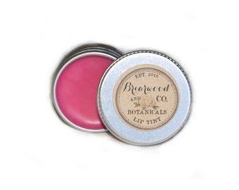 Lip Tint- Balm - Rose - 10g