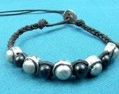 Bump bracelet