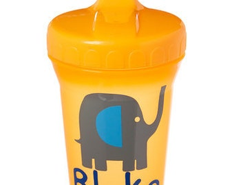 SALE! Personalized Sippy Cup, Kids Cup, Baby Cup- Choose Your Design