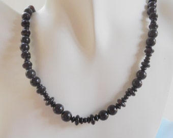 Blackstone Necklace