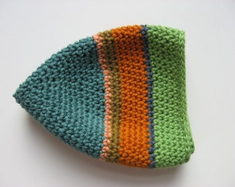 cotton skull cap kufi small