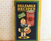 Reliable Recipes Can't Be Beat - Calumet Baking Powder