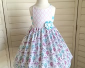 RESERVED LISTING -- Applewood Dress -- Size 4