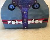 Stormy Blues Mimic Monster Box