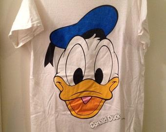 Vintage Donald Duck T-Shirt