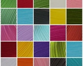 "Original 24 Color Packs of Culture Pop Quilling Paper Strips. 24 individual packs in 1mm, 1/8"", 1/4"" or 1/2"" widths."