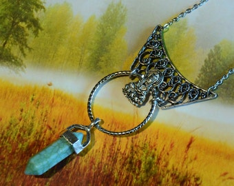 Buddha Assemblage Necklace